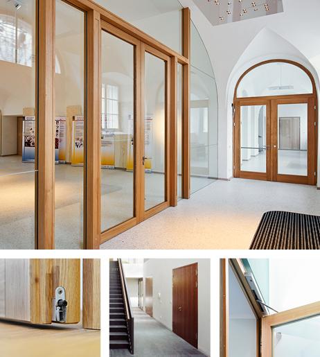 rauchschutzt ren sedlmeyr spezialt ren gmbh. Black Bedroom Furniture Sets. Home Design Ideas